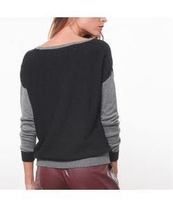 JOE RETRO   Пуловер С V-Образным Вырезом