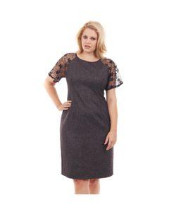 Lovedrobe | Платье Однотонное