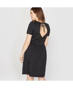 CASTALUNA | Платье Из Рельефного Трикотажа