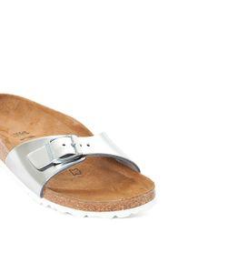 Birkenstock | Туфли Без Задника Синтетические