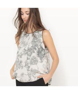 Vero Moda | Блузка С Цветочным Принтом Helen