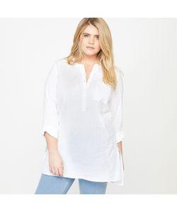 CASTALUNA | Рубашка С Длинными Рукавами