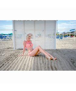 OUPS | Бюстгальтер С Поролоновыми Вставками Pinking About You