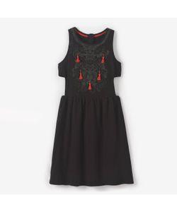 R teens | Платье Без Рукавов 100 Хлопка