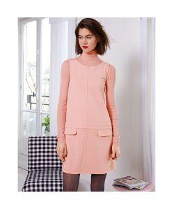 MADEMOISELLE R | Платье Без Рукавов Из Плотного Трикотажа