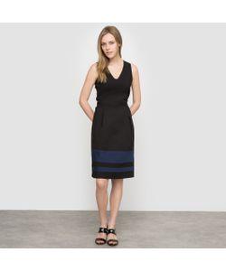 LAURA CLEMENT | Платье Расклешенное