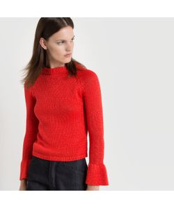 ATELIER BARTAVELLE X LA REDOUTE | Пуловер С Высоким Воротником