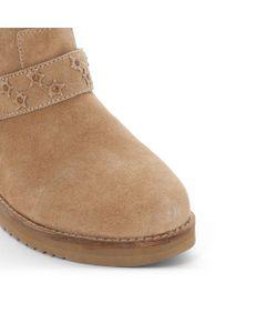 Coolway | Ботинки Замшевые Mica