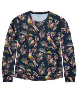 Pepe Jeans | Блузка Без Рукавов С Вышивкой