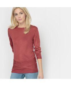R édition | Пуловер На Завязках