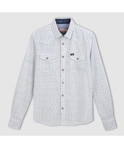 PETROL INDUSTRIES | Рубашка Sil 454 100 Хлопка. Длинные Рукава