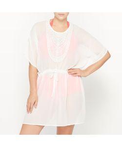 CASTALUNA | Платье Кафтан Пляжное