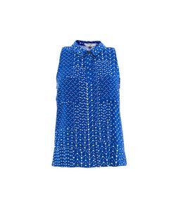 Paramita | Рубашка Без Рукавов С Рисунком