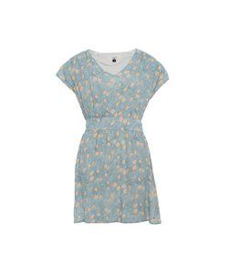 Paramita | Платье С Короткими Рукавами С Рисунком
