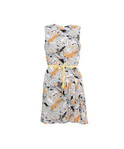 Paramita | Платье Без Рукавов С Принтом И Завязками