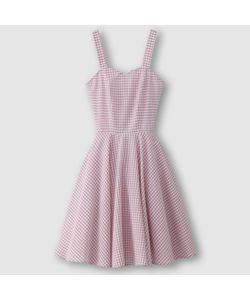 BRIGITTE BARDOT POUR LA REDOUTE | Платье На Тонких Бретелях