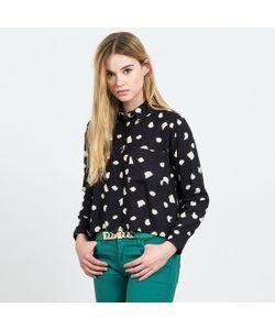 Compania Fantastica | Рубашка С Оригинальным Рисунком Cruella De Vil Top