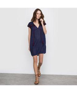 COULEURS D'ETE | Платье С Вышивкой