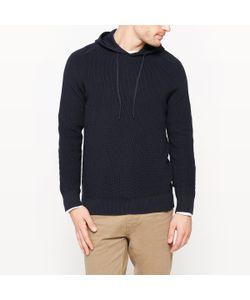 R essentiel | Пуловер С Капюшоном Из Оригинального Трикотажа