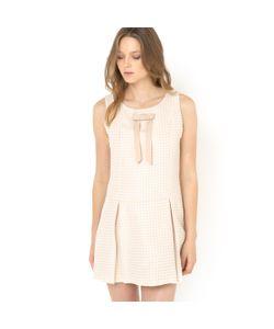 Molly Bracken | Платье Без Рукавов С Декоративным Бантом