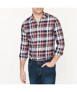 R essentiel | Рубашка С Длинными Рукавами Прямого Покроя 100 Лён