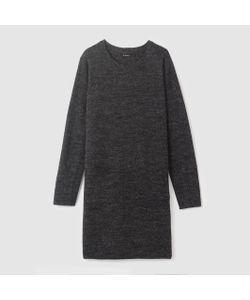 b.young | Платье-Пуловер Длинное Obas Dress