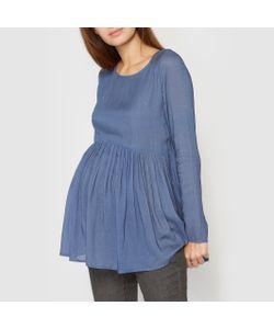 R essentiel | Блузка Для Периода Беременности Длинные Рукава