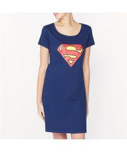 Superman | Сорочка Ночная Хлопковая