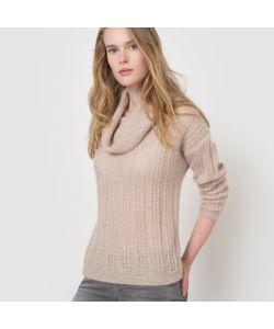 FREEMAN T. PORTER | Пуловер Loelia Fluffy Fancy Knit 30 Мохера
