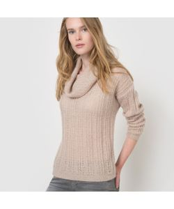 FREEMAN T. PORTER | Пуловер Loelia Fluffy Fancy Knit 30 Мохера
