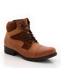 R teens | Ботинки Из Кожи И Замши