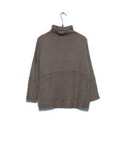 SCHOOL RAG | Пуловер С Высоким Воротником Prisma