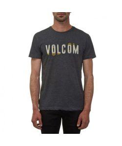 Volcom | Футболка Warble От