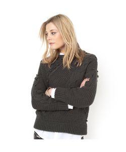 SOFT GREY | Пуловер 15 Шерсти