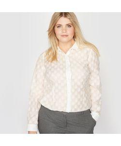 CASTALUNA | Рубашка Большая Расшитая Гладью