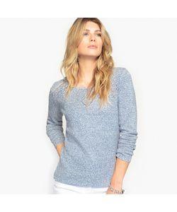 ANNE WEYBURN | Пуловер Из Трикотажа Мулине