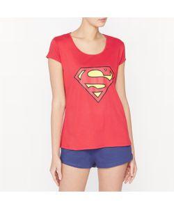 Superman | Пижама С Шортами Из Хлопка