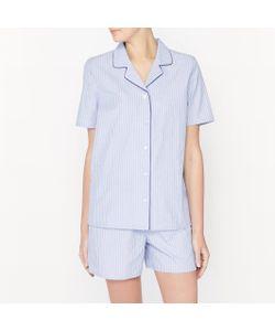 R essentiel | Пижама С Шортами В Полоску 100 Хлопок