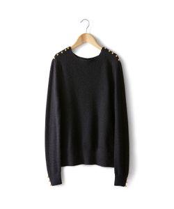 MADEMOISELLE R | Пуловер Трикотажный