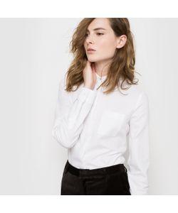 atelier R | Рубашка Прямого Покроя Из Ткани Оксфорд Качество Best