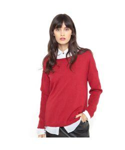 SOFT GREY | Пуловер Свободного Покроя