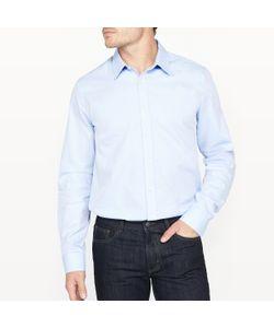 R essentiel | Рубашка Узкая С Узором 100 Хлопок
