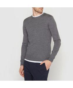 R essentiel | Пуловер Из Шерсти Мериноса С Круглым Вырезом