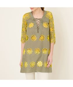 VALERIE KHALFON   Платье Edge Plus