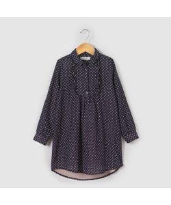abcd'R | Платье-Рубашка С Принтом Звезды 3-12 Лет