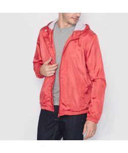Мини-цена | Куртка-Ветровка На Молнии С Капюшоном