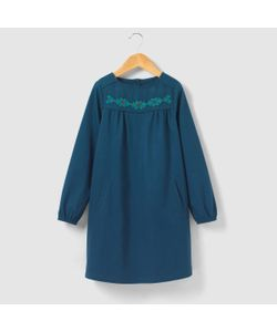abcd'R | Платье С Вышивкой 3-12 Лет