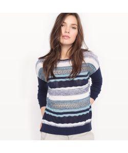FREEMAN T. PORTER | Пуловер С Круглым Вырезом Из Акрила