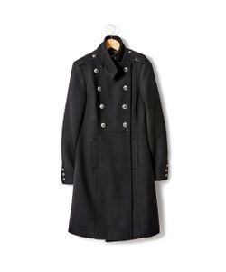 R essentiel | Пальто 45 Шерсти