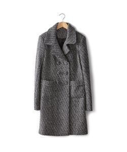MADEMOISELLE R | Пальто 40 Шерсти